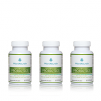 Probiotics Value Bundle